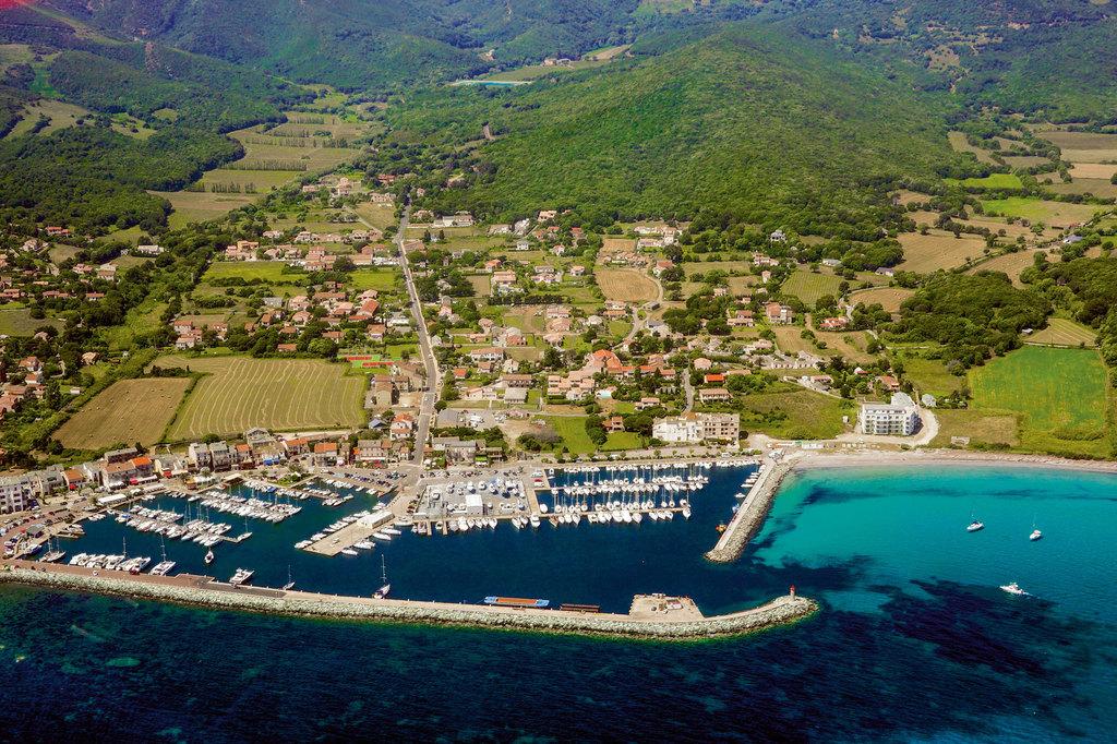 Port macinaggio toutes les informations sur le port - Meteo marine de cerbere a port camargue ...