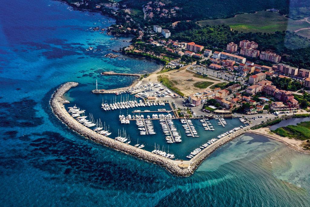 Port solenzara toutes les informations sur le port - Office tourisme solenzara ...