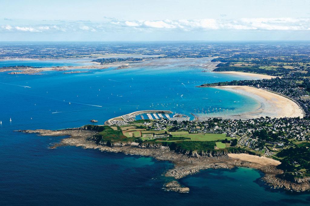 Port saint cast le guildo toutes les informations sur le - Meteo marine port camargue saint raphael ...