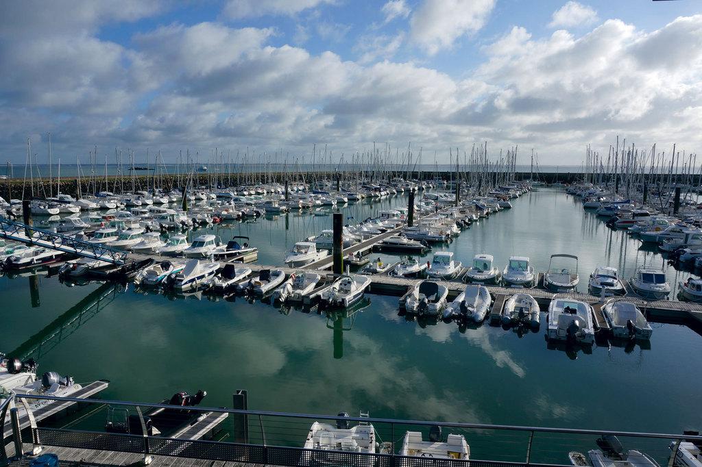 Port port haliguen quiberon toutes les informations - Meteo marine de cerbere a port camargue ...