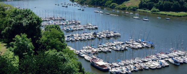 Port La Roche Bernard Toutes Les Informations Sur Le Port