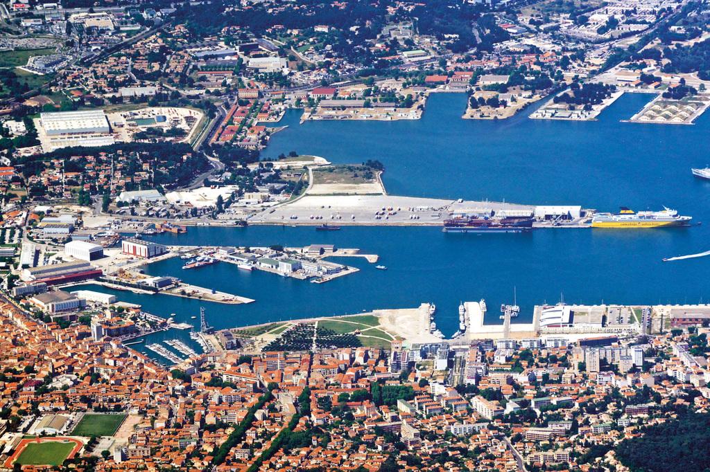 Port la seyne sur mer toutes les informations sur le port - Office de tourisme la seyne sur mer ...
