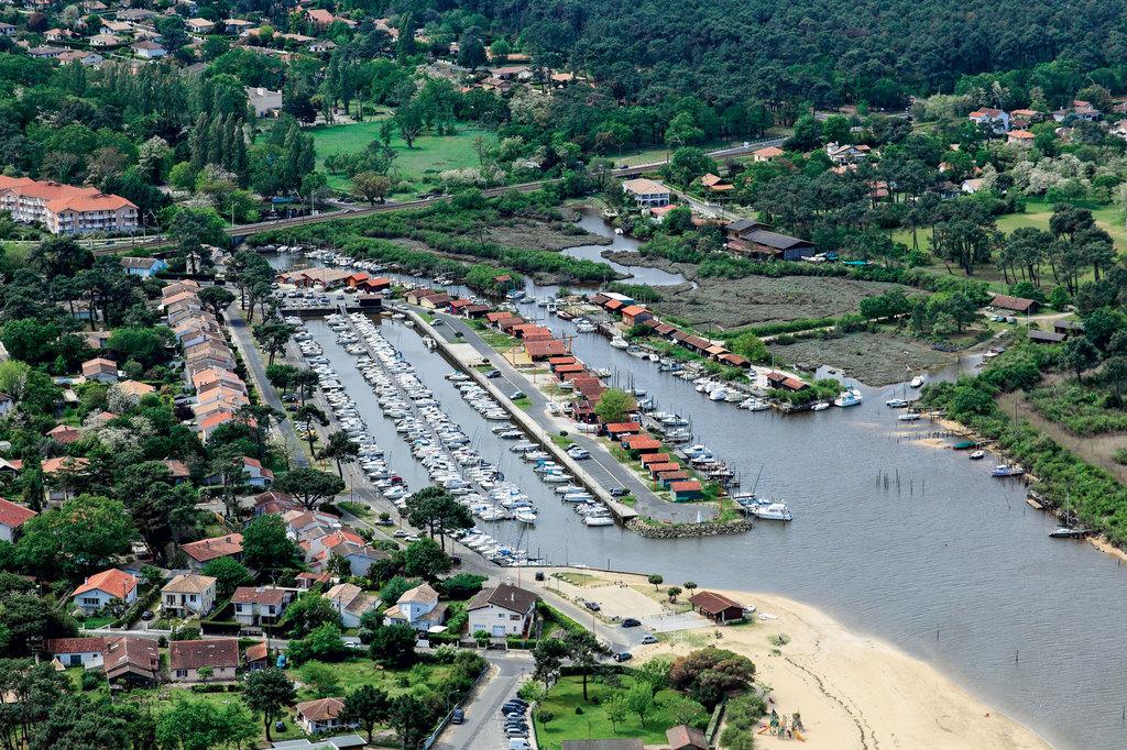 Port la hume toutes les informations sur le port - Meteo consult port camargue ...