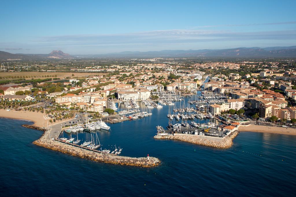 Port port fr jus toutes les informations sur le port - Meteo consult port camargue ...