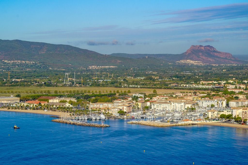 Port port fr jus toutes les informations sur le port - Meteo marine de cerbere a port camargue ...