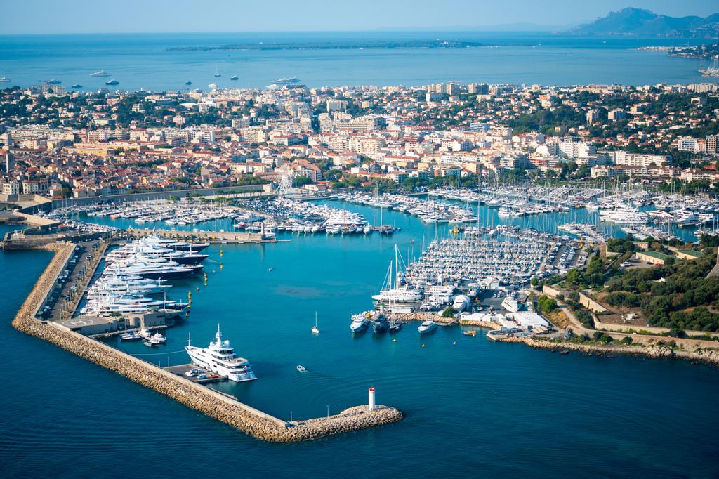 Port antibes toutes les informations sur le port - Meteo marine de cerbere a port camargue ...