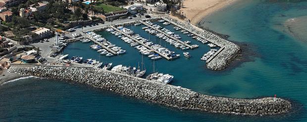 M t o plage sainte maxime plage de la nartelle mer - Meteo saint jean pied de port 12 jours ...
