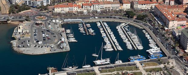 M t o plage saint rapha l mer m diterran e pr visions - Meteo marine port camargue saint raphael ...