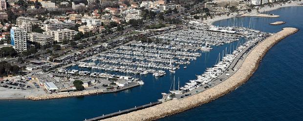 M t o plage nice mer m diterran e pr visions plage - Restaurant indien port saint laurent du var ...