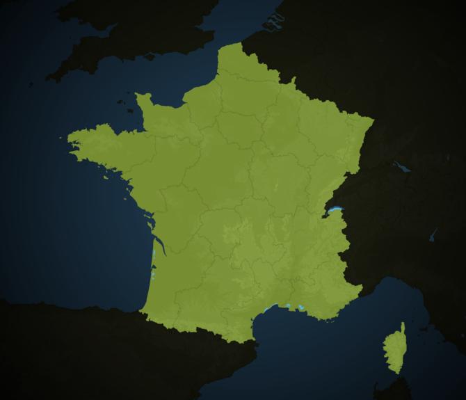 Carte France Meteo Météo France la Meilleure