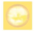 Ciel très voilé