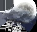 Averses ou intermittence de pluie et neige mêlées