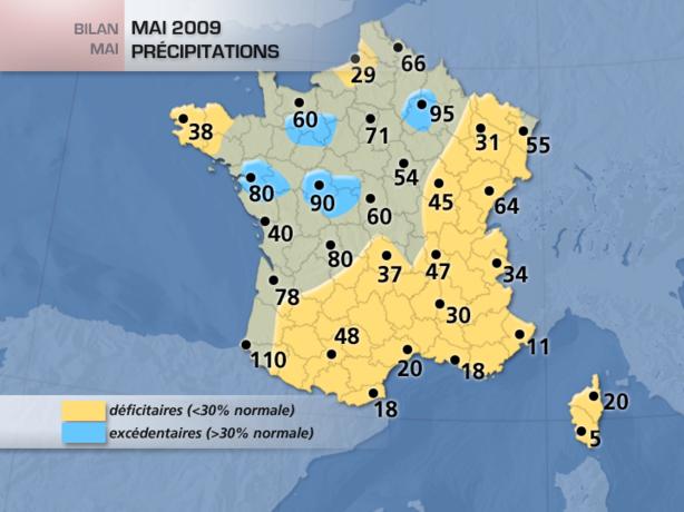 Actualités France - France - Relevés