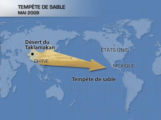 Actualités France - France - Tempête