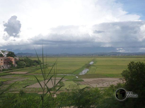 Actualit�s Etranger - Madagascar
