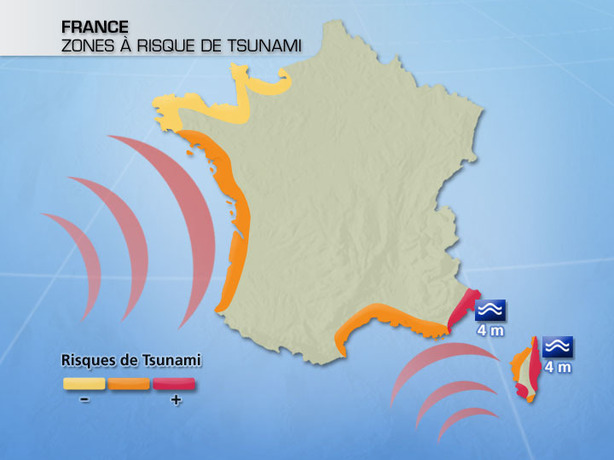 Actualit�s France - France - Mer