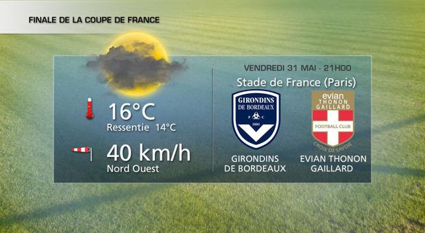 Actualités France - France - Nuages