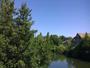 Chaleur en Alsace.