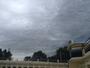 Nuages d'orage en approche � bruay-labuissi�re dans le pas-de-calais
