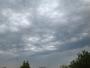 Ciel avant orage