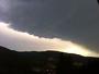 Avant l'orage...