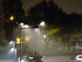 Forte pluie orageuse