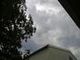 Tr�s couvert mais pour l'instant encore pas de pluies.