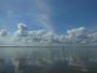 Bleu, bleu, le ciel d'Audenge