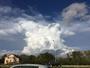 Gigantesque nuage