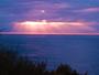 Cascade de lumieres... � l'horizon