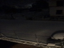La neige en moselle