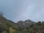 Tour de tr�moine avec ciel gris