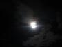 Lune et aur�ole