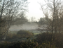 Voile de  brouillard