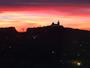 Marseille et sa bonne m�re qui joue avec le feu du ciel