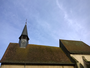 Ciel voil� en Alsace.