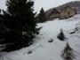 La neige tombe � orci�res merlette 1850