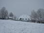 Orage de neige