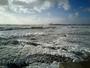 La grande plage des sables