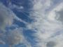 Traces nuageuses
