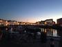 Le port de Saint Martin de R�