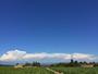 Cumulonimbus mont Ventoux
