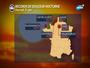 Canicule : records de chaleur battus