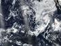 9 tempêtes tropicales dans le Pacifique