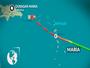 Ouragan Maria : 1 er bilan sur les Antilles