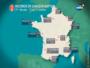 Octobre 2017 : records de chaleur à foison en France et en Europe