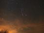 Pic d'étoiles filantes Orionides cette nuit