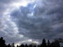 Demain : pluies au nord, beau temps au sud