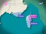 Neige forte en Corse jusqu'à demain