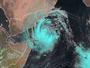 Le cyclone Mekunu menace le Yémen et Oman